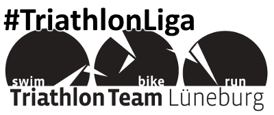 Logo Liga Triathlon Team Lüneburg